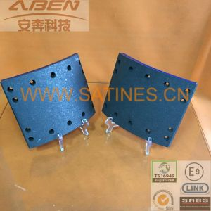 Faw Foton Sinotruck Steyr HOWO Truck Parts Brake Lining