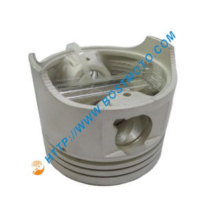 Motorcycle Part Piston for Tvs-100 pictures & photos