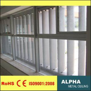 Metal Aluminum Exterior Blind/ Sun Shutter / Sun Louvers pictures & photos
