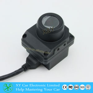 Ture Infrared Night Vision Driving Aid Thermal Car Camera (XY-IR313)