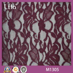 Lita 2016 M1305 Flower Lace Fabric