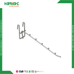 Shop Fitting Metal Display Hook for Gridwall pictures & photos