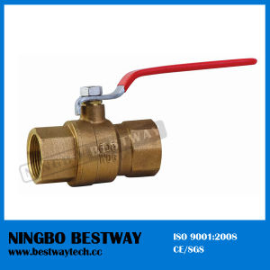Best Quality Bronze Ball Valve Hot Sale (BW-Q02) pictures & photos