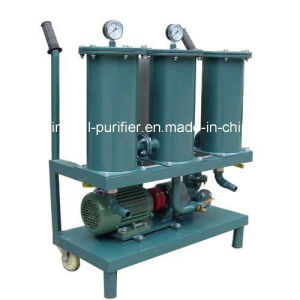 Three Stage Portable Oil Purifier pictures & photos