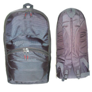 Camping Waterproof Backpack with PU Coated (HQB61)