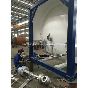 20-350m3 Capacity Lox/Lco2 Cryogenic Liquid Storage Tank pictures & photos