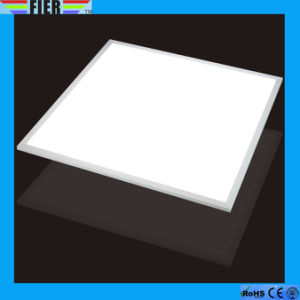 CE RoHS Approved 80lm/W 60W LED Panel with IP40