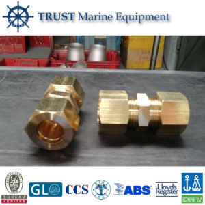 Brass/Stainless Steel Pipe Fitting pictures & photos