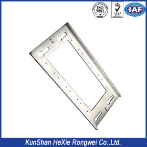 Sheet Metal Fabrication Stamping Parts pictures & photos
