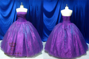 2016 The New High Quality Princess Prom Dresses pictures & photos