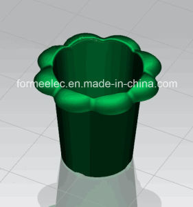 Flower Pot Mold Manufacture Flowerpot Mould Design Garden Pot pictures & photos
