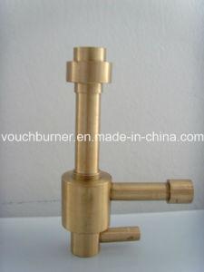 Various Standard Burner of Combustion Testing Machine