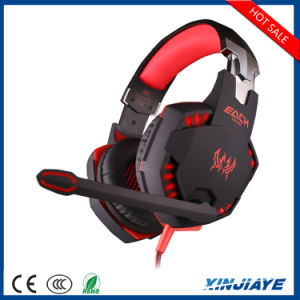 G2100 Gaming Headphone pictures & photos