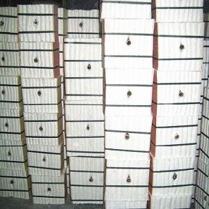 1260c Heating Folded Ceramic Fiber Modules pictures & photos