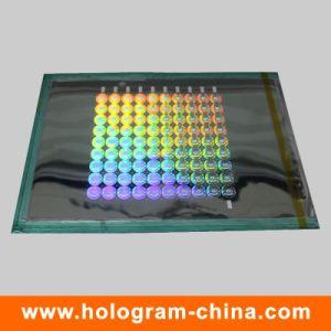 DOT Matrix Laser Security Hologram Master pictures & photos