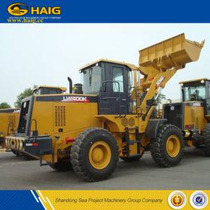 Best Selling Popular 4t Lw400kn Wheel Loader
