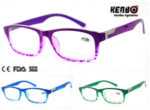Hot Sale Reading Glasses, CE, FDA, Kr5148 pictures & photos
