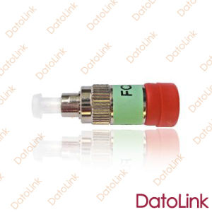FC-APC Fiber Optic Attenuator pictures & photos