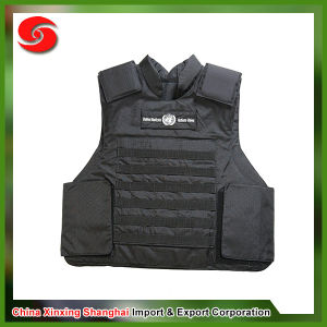 Tactical Ballistic Vest for Nij Iiia/ III/IV, Latest Style pictures & photos