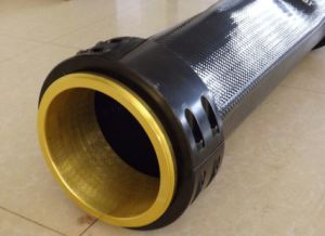 10′′ 14bar TPU Covered Fire Hose pictures & photos