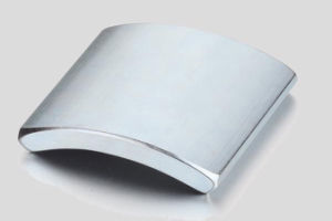 Permanent Passivated Coated Neodymium NdFeB Magnet for Motor pictures & photos