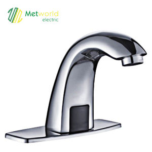 Automatic Cold/Hot New Design Faucet Hsd 201 pictures & photos