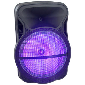 15inch Battery Active Speaker A15-2 pictures & photos
