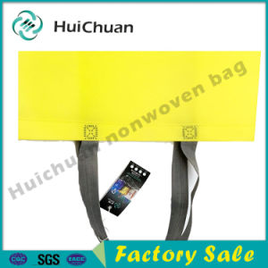 Hot Sale Customized Logo Non Wove Bag Gift Bag pictures & photos