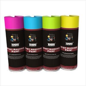 Spot Marking Paint Fluorescent Colors pictures & photos