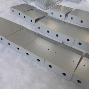 Aluminium Angle Customized Size Price Per Kg pictures & photos