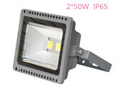 Ultra Slim SMD COB 50 Watt Flood Light LED, Outdoor 10W 20W 30W 50W 100W LED Flood Light pictures & photos