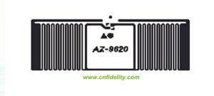Alien-9620 UHF RFID Inlay Tag
