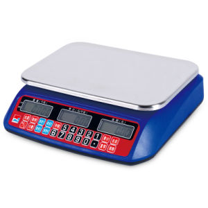 Electronic Digital Weighing Computing Price Scale (DH~689) pictures & photos