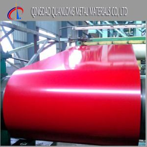 Prime SGCC Color Coated Prepainted Steel Coil pictures & photos