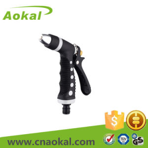 Adjustable Metal Spray Gun pictures & photos