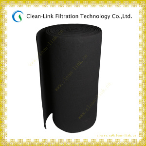 Spray Booth Carbon Filter, Activated Carbon Felt Fabric, Dust Filter pictures & photos