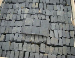 Cobblestone, Cubestone, Natural Granite, Paving Stone, Granite for Paving pictures & photos