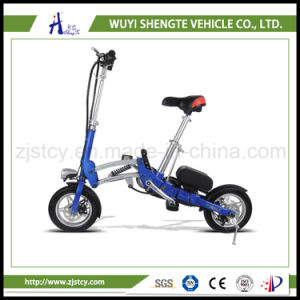 12inch Cheap Electric Scooter 350W 36V pictures & photos