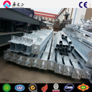 China Low Price Hot DIP Galvanizing Steel-Structure (SW-69) pictures & photos