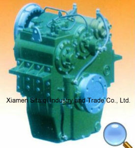 Chinese Hangzhou Fada Small Marine Gearbox 900 for Boat pictures & photos