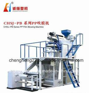 Film Blowing Machine for PP Strain Bag Chsj--Pb pictures & photos