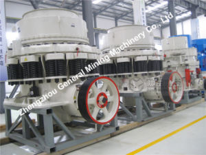 Factory Sales Spring Cone Crusher pictures & photos