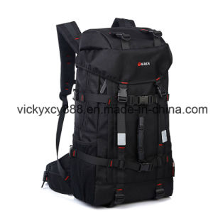 Super Big Capacity Outdoor Sports Travel Climbing Backpack Bag (CY3308) pictures & photos