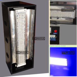 TM-LED100 Mini High Efficiency LED UV Drying Machine pictures & photos