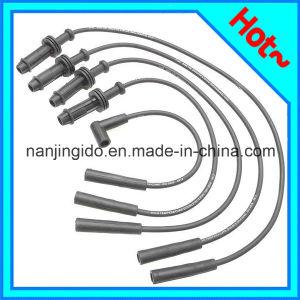 Spark Plug Wire Set for Peugeot 104 5967c8 pictures & photos