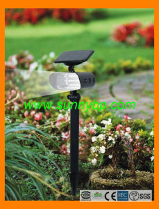 3W 5W Solar Cell LED Flood Light pictures & photos