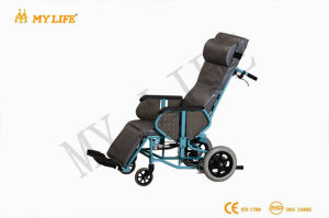 Multifunctional Wheelchair Ambulance Stretcher (TD+4)