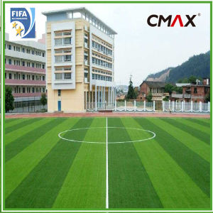 Synthetic Lawn Turf for Green Soccer Football Filed pictures & photos