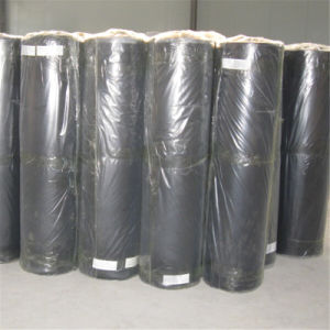 Oil Resistant NBR Nitrile Butadiene Rubber Matting in Roll pictures & photos