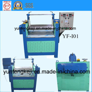 Silicone and Raw Material Mill Mixing Color Matchine Machine